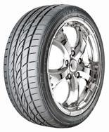 HTR Z III Tires